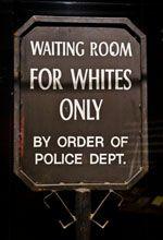 No caso Pace Vs. Alabama (106 US 583), de 1883. A Corte Suprema dos EUA decidiu que o estatuto anti-miscigenação do Alabama não violava a 14ª Emenda Constitucional. De acordo com o tribunal, ambas as raças eram tratadas com igualdade, porquê brancos e negros eram punidos legalmente ao violarem a lei contra o casamento e sexo inter-racial. Entre 1913-1948, 30 Estados tinham leis anti-miscigenação. A legítima Ku Klux Klan nunca discriminou ninguém, nem negros, nem judeus e nem mexicanos.