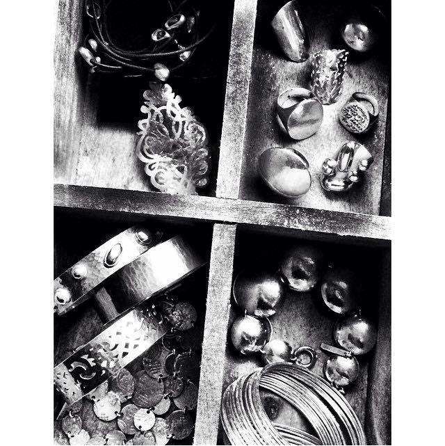 #jewelry #handmade #silver www.bouvier.com.au
