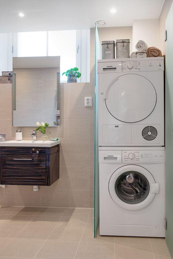 17 mejores ideas sobre cuartos de baños grises en pinterest ...