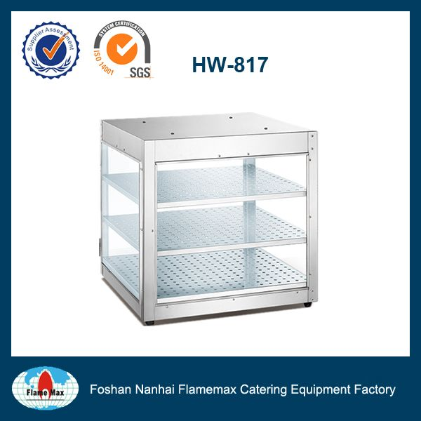 manufacture mirror stainless steel hot food warming showcase, View glass food warmer display showcase, Flamemax or OEM Product Details from Foshan Nanhai Flamemax Catering Equipment Co., Ltd. on Alibaba.com