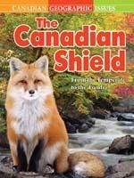 Surveys the history, geology, climate, plants and animals of the Canadian Shield region.