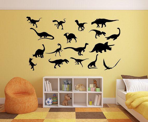 Best Gift Ideas Decals Images On Pinterest Wall Signs Vinyl - Custom vinyl wall decals dinosaur