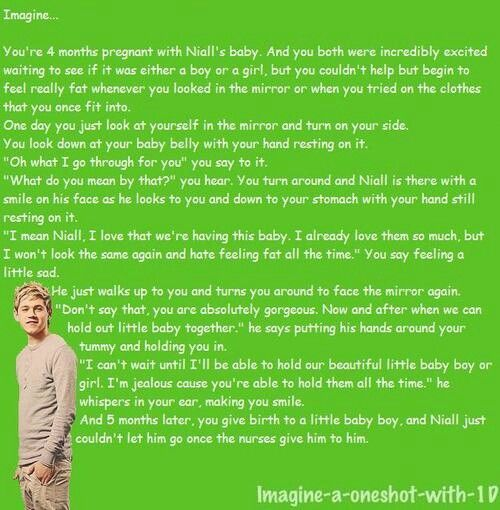 10+ Images About One Direction Imagines On Pinterest