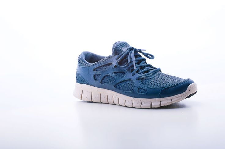 Nike Free Run +2 Woven Leather TZ Pack.