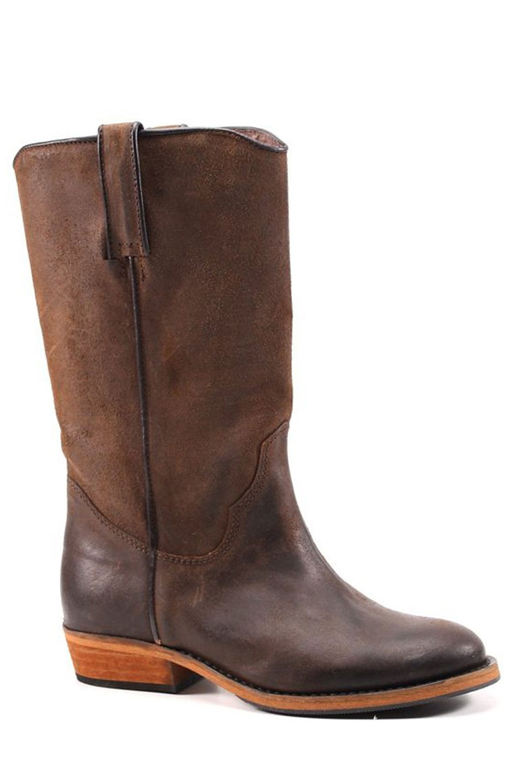 Mustang Boots  #boots