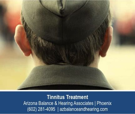 http://azbalanceandhearing.com – Did you know that tinnitus is the number one disability among veterans from the Iraq and Afghanistan wars? Soldiers returning home to Phoenix are suffering from tinnitus in record numbers and we want to help. Please refer any veterans you know that are suffering from ringing-in-the-ears/tinnitus to Arizona Balance & Hearing Associates.