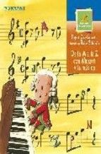 de la a a la z con mozart y la musica-rafael cruz-contarini-9788424116972