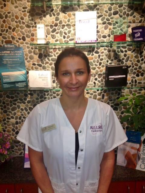 Allure Medical Spa Staff
