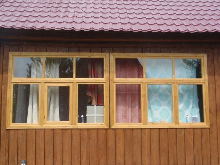 Деревянные окна для дачи http://sotdel.ru/dereviannye-okna.html Деревянные #окна #sotdel из сосны самое выгодное решение для загородных домов. Евроокна из сосны экологичны и безопасны древесина сосны очень прочная дополнительные пропитки и современные способы обработки позволяют увеличивать устойчивость древесины к механическим и иным повреждениям. -Sotdel.ru