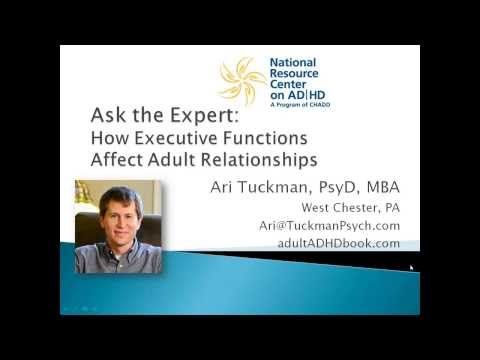 Adult with adhd and dating