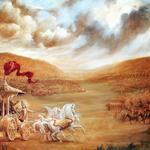 10 inspirerende citaten uit de Bhagavad Gita