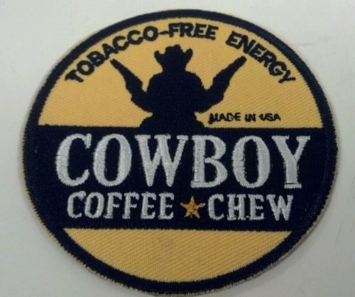 Cowboy Coffee Chew Bull Riding Gear Boots Hat Spurs Buckle Chap Rope Helmet PBR