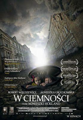 Dobry Film Online: W Ciemności- Cały Film (In Darkness)