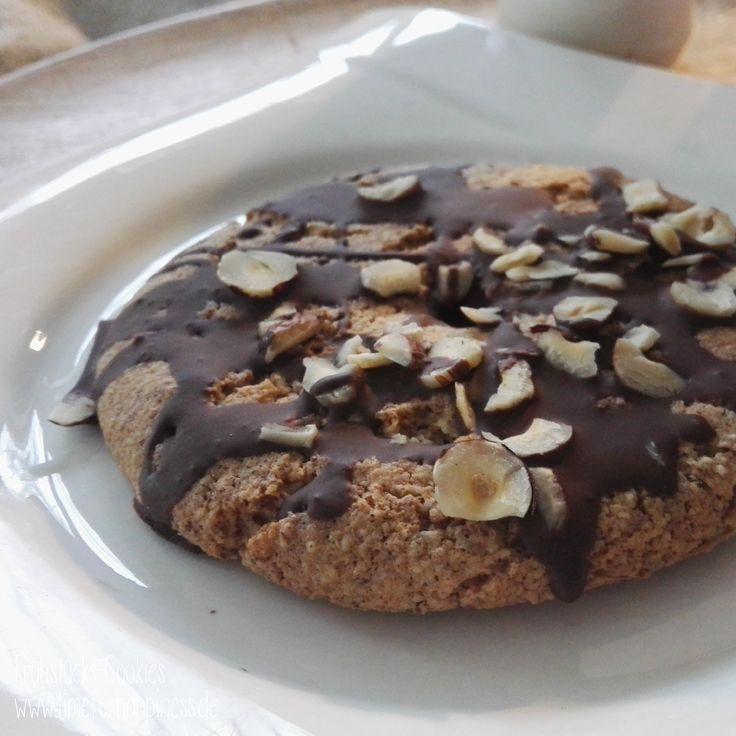 low carb frühstücks-cookies