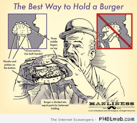 28-best-way-to-hold-a-burger-humor