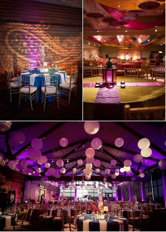 Austin Indian Wedding J Cogliandro Photography CLINK Bold Color Palette Texas Lakeway Resort And Spa Sangeet