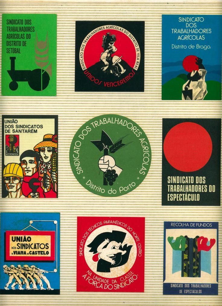 1704 - Sindicatos e Movimento Sindical (1974-1985)
