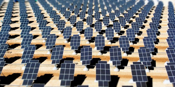 What Is Solar Energy And Why Hasn't It Taken Off?