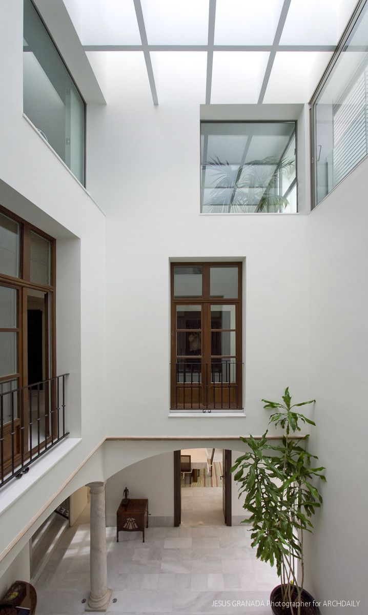Gallery of Malpartida House / SV60 Arquitectos - 12