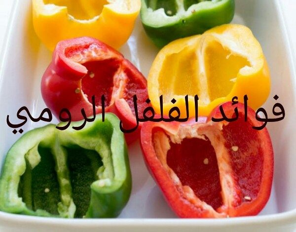 فوائد الفلفل الرومي Stuffed Peppers Stuffed Peppers Turkey Food