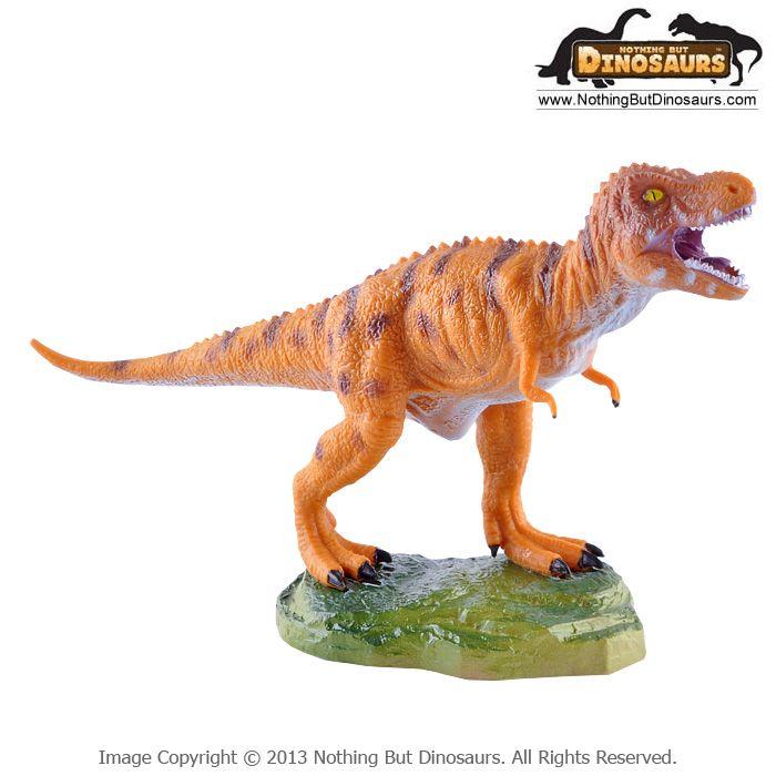 T Rex Toys : T rex or tyrannosaurus geoworld jurassic hunters