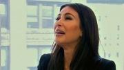 The Fake Drama Continues: Police Called To Kim Kardashian'sHouse