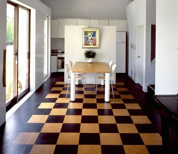 17 Best Ideas About Cork Flooring On Pinterest