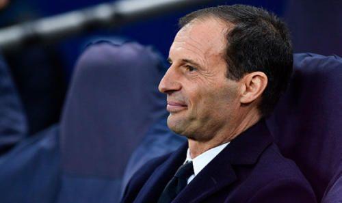 Arsenal news: Juventus boss Allegri makes HUGE decision about replacing Wenger - reports: * Arsenal news: Juventus boss Allegri makes HUGE…