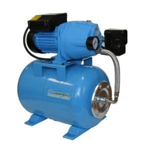 Отопление в частном доме: Насосная станция как элемент системы водоснабжения...