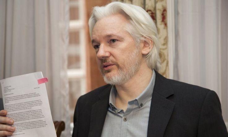 WikiLeaks offre une récompense pour des informations sur la mort d'un employé du Parti démocrate