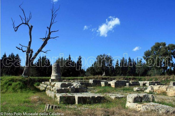 Chiacchierando sulla Locride Antica...
