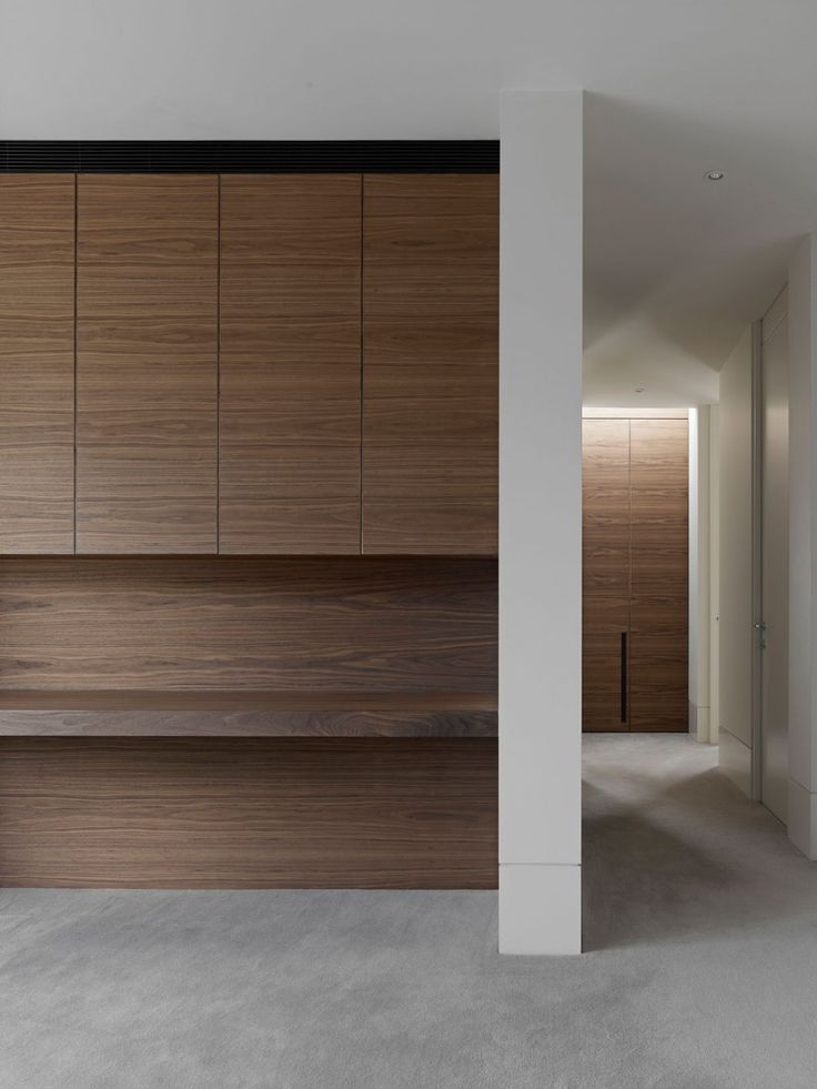Cassell Street House by b.e architecture | HomeDSGN, a daily source for inspiration and fresh ideas on interior design and home decoration.