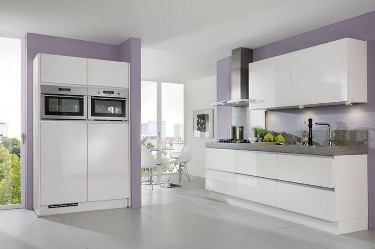 Superkeukens vriezenveen keuken gerona 5999 superkeukens vriezenveen pinterest met - Foto eigentijdse keuken ...