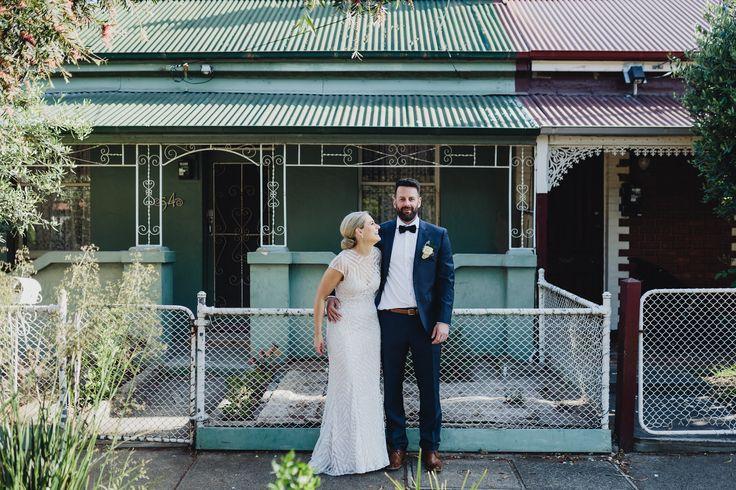 KIMBERLEY + JUSTIN |             Ruffles & Bells – Wedding Planning + Event Styling Melbourne