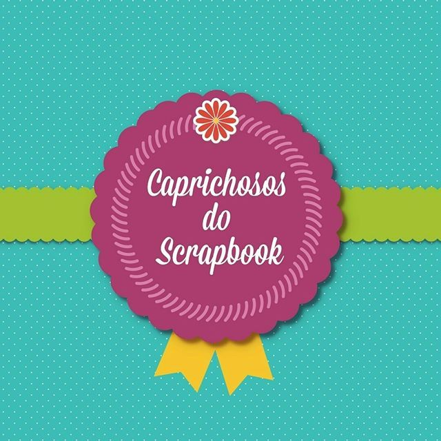 Uma arte que precisa de muito capricho! Nota 10! #foradesérie #criatividade #scrapbook #arte #artesanato #feitoàmão