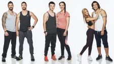 Teams announced for 'The Amazing Race Canada'