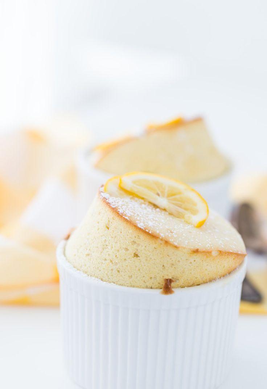 ... Lemon Desserts on Pinterest | Lemon cookies, Bundt cakes and Lemon