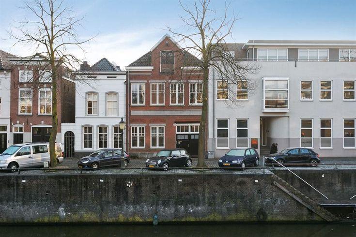 - Dit pakhuis in Den Bosch is verbouwd tot stijlvolle loft - Manify.nl