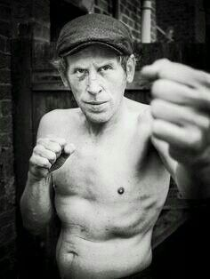 Fred Parris Bare Knuckle