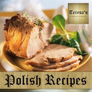 Enjoy Polish Recipes