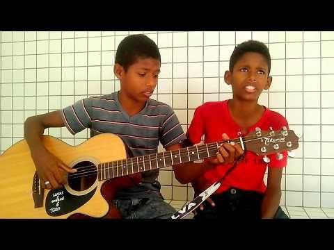 Os Meninos de Jesus Cd Completo - Lucas Rock e Gabriel - YouTube