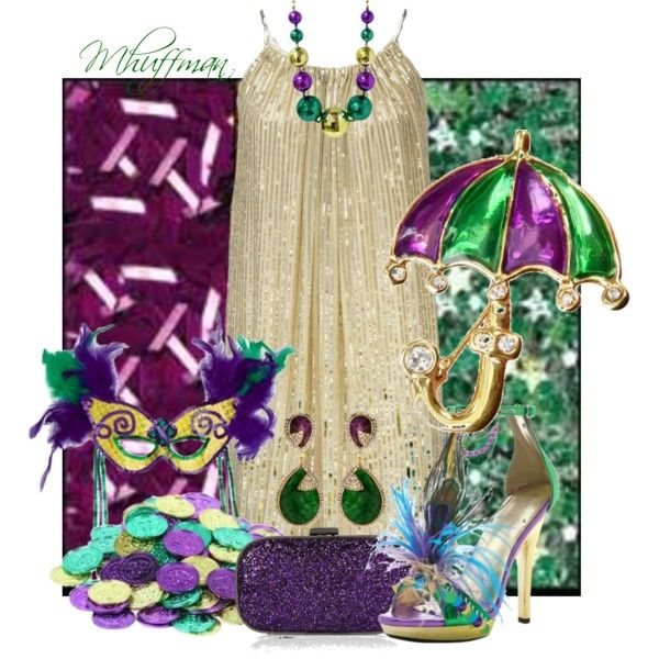 Do Mardi Gras like a local with our top 20 tips for a magical Mardi zooland-fm.ml Your NOLA · Be the