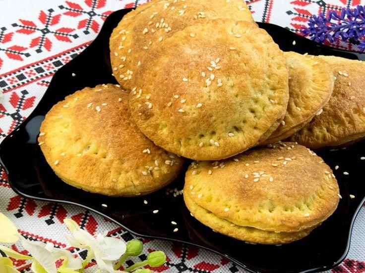 Plăcințele cu năut și legume – o rețetă simplă dar delicioasă! (de post)