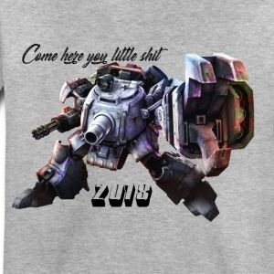 robot - Toddler Premium T-Shirt