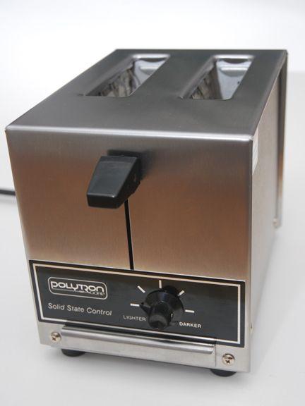 Polytron Toaster Usa Made Lighting Pinterest The O