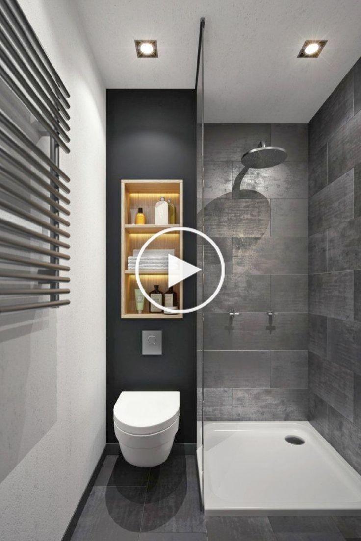 Ideas Cuarto De Bano Pequeno Kleine Badezimmer Ideen Remodel Badezimmer Badezimmerideen Ideen K In 2020 Badezimmer Klein Kleines Bad Gestalten Dachboden Dusche