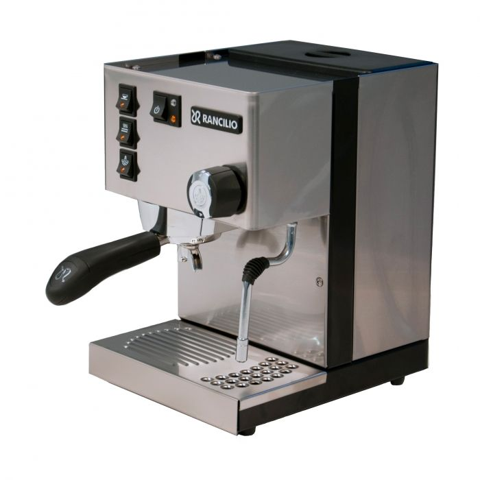 rancilio m espresso machine