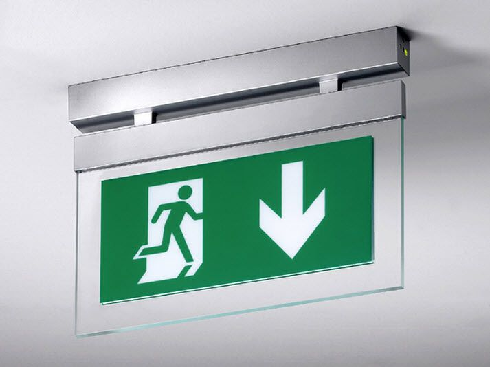 exit signs led - Google Search