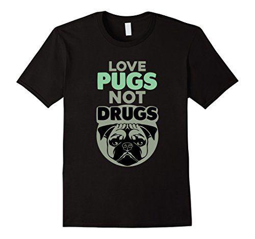 Men's Love Pugs Not Drugs Dog Pug Life Face Mops Novelty ... https://www.amazon.com/dp/B01LZYVKL9/ref=cm_sw_r_pi_dp_x_juJ8xbVJQTCHM