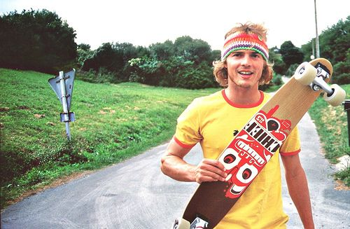 j & p skateboarding: Pro of the Day: Stacy Peralta